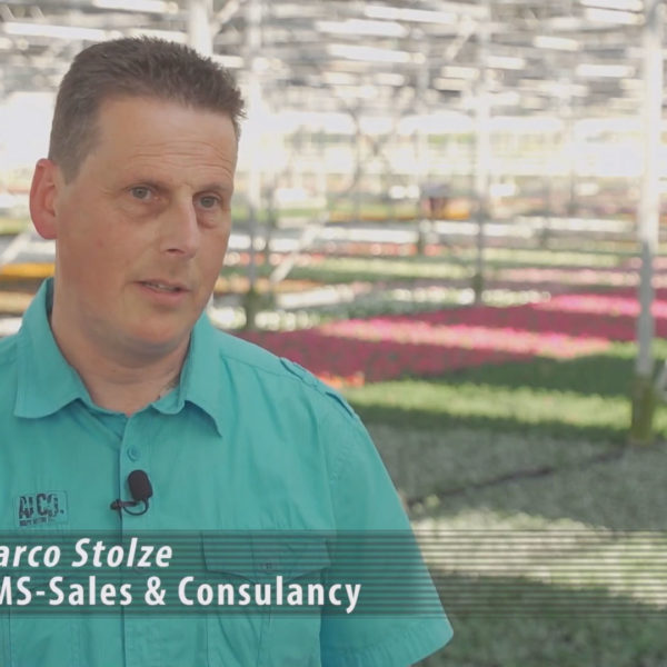 How it's done – Marco Stolze MS-Sales & Consultancy